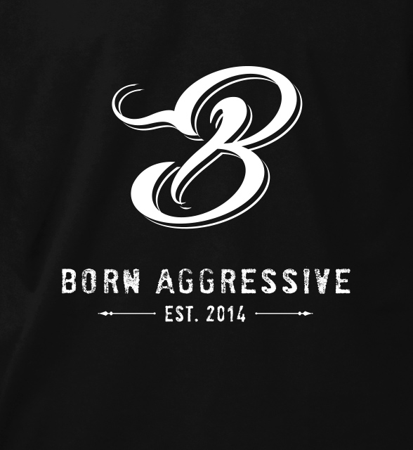 Born Aggressive Lifestyle Clothing and Streetwear Brand